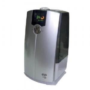 Argo HYDRO DIGIT 250 ml/h, 60 m3, 4000 ml, 85 W, 2500 g, Argento/Ne