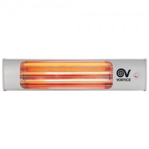 Vortice Thermologika 70015 Vortice Lamp.Infrar.Thermologika 1800w 70015. Inst