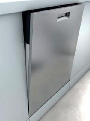 Pannello Porta Acciaio Inox FOSTER 2910 003