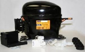 Compressore Frigorifero R134 As80 170w  50294653006