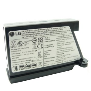 Batteria Robot Lg Originale EAC60766102 - EAC62218202