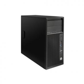 HP Inc Z240 I7-7700 8gb 256 Win10 Prof Y3Y80ET#ABZ