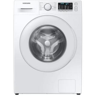 Samsung WW80TA046TT lavatrice Libera installazione Caricamento frontale 8 kg 1400 Giri/min B Bianco