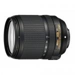 Obiettivo Nikon AF-S DX NIKKOR 18-140mm f/3.5-5.6G ED VR (Kit Lens)