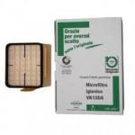 Microfiltro Igienico Hepa Folletto Vk135-vk136 Originale 44093