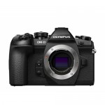 Fotocamera Olympus OM-D E-M1 Mark II Body Black