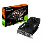 Scheda Video GV-N2060OC-6GD Gigabyte GeForce RTX 2060 OC 6G