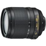Obiettivo Nikon AF-S DX NIKKOR 18-105mm f/3.5-5.6 G ED VR