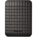 Hard disk Esterno Maxtor 500GB Maxtor M3 Portable 2.5 . USB 3.0. black STSHX-M500TCBM