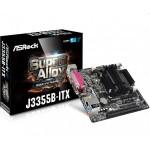 Scheda Madre ASROCK J3355B-ITX (Intel CPU onboard) (D)