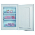 Comfeè RCU119WH1 Congelatore Libera Installazione 83 Litri Classe Energetica F Bianco