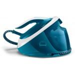 Philips PSG7024/20 PerfectCare Expert Ferro da Stiro a Caldaia 2400W 1.8 Litri Blu