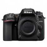 Fotocamera Reflex Nikon D7500 Body