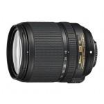 Obiettivo Nikon AF-S DX NIKKOR 18-140mm f/3.5-5.6 G ED VR