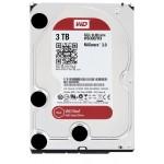 Hard disk Interno Western Digital 3TB. SATA6Gb. 64MB. IntelliPower. 24x7 WD30EFRX
