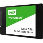 Hard Disk Interno Western Digital Green 3D SSD 120GB SATA III WDS120G2G0A