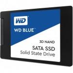 Hard disk Interno Western Digital WD Blue 3D SSD 500GB SATA-6Gb WDS500G2B0A