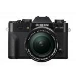 Fotocamera Fujifilm X-T20 + XF18-55mm F2.8-4 R LM OIS Black