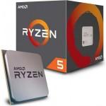 CPU YD1600BBAEBOX AMD AM4 Ryzen 5 1600