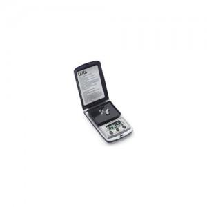 Laica BX-9310 120 g, 0.05gr, 2x 3v, Nero/Argento