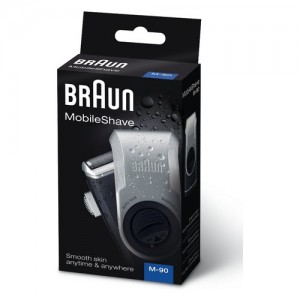 Braun Mobileshave M-90 MobileShave M-90