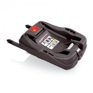 Inglesina AV02D6100 Base per auto da fissare in modo permanente e sull