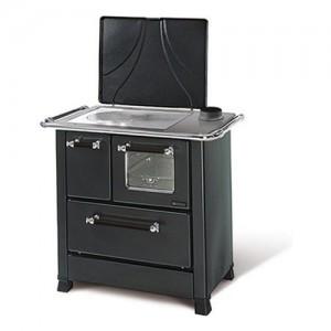 Nordica ROMANTICA 4,5 Cucina a legna libera installazione, larghezza 97