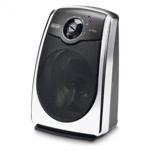 De Longhi HVS 3031 C 70m³, 800/1400/2200W, 38 dB, 230 V AC, 50 Hz, 0.8