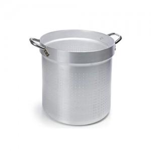 Ballarini 7061.40 Colapasta cilindrico cm 40 in alluminio