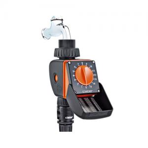 Claber 8422 Programmatore da rubinetto Aquauno Logica
