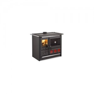Nordica ROSA XXL Cucina a legna con forno. Potenza termica nom. uti