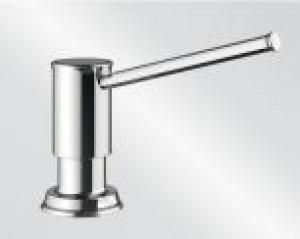 Dispenser sapone LIVIA Cromato Blanco 1521291 - 521291