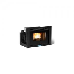 Extraflame Confort P70 H49 Ventilazione forzata Cassetto cenere  Focolare in