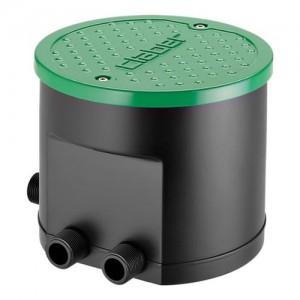 Claber 90829 Centralina Hydro Pozzetto alimentazione batteria c