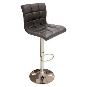 Amicasa 2-72 Sgabello ad altezza regolabile Luxury  seduta Ecop