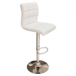 Amicasa 2-72 Sgabello ad altezza regolabile Luxury seduta Ecope