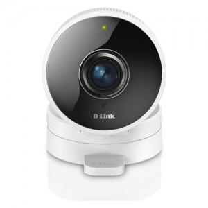 D-Link HD 180 Degree Wi-Fi Camera La Telecamera WiFi HD Mini tiene sotto controllo c