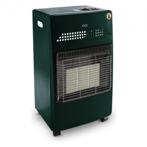 Argo HANNA 4.1kWh max, 3 livelli di potenza termica, gas, 9kg