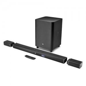 Soundbar JBL BAR 5.1 510W Bluetooth Con subwoofer wireless