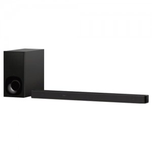Soundbar Sony HTZF9 400W Bluetooth Con subwoofer wireless