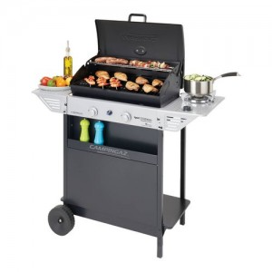 Camping Gaz 3000004834 Barbecue Xpert 200 LS Rocky