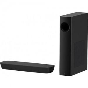 Panasonic Soundbar SC-HTB250 120w Sub Wirel.SlimBT Panasonic SC-HTB250EGK. Sistema audio: 2.1 canali,