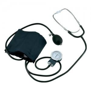 Magic Care IRIS Analogico, a Vite Manuale, da 0 a 300 mmHg, da 25-
