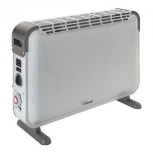 Bimar HC505 2000W, convenzione, 20m², 220 - 240 V AC, 50 Hz,