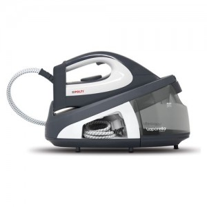 Polti SIMPLY VS10.12 1.5L, 2200W, Calc Cleaning System, Max 6.5 bar, 12