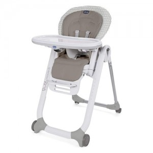 Seggiolone Chicco POLLY MAGIC RELAX Polly Magic Relax 05.79502.390 Indi