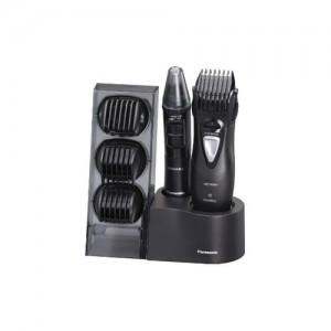 Panasonic ER-GY10CM504 Rasoio multifunzione 7 in1, Wet & Dry, Nero