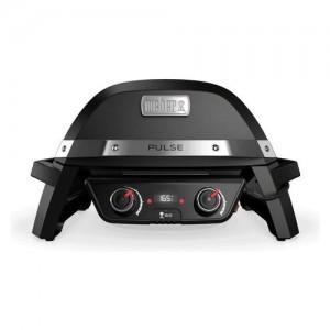 Weber 82010053 Barbecue elettrico Pulse 2000
