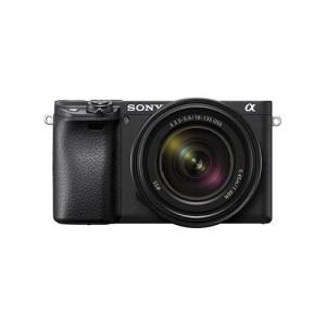 Sony (α)a6400 + E 18-135mm F3.5-5.6 OSS Sony Fot.Ilce 6400MB Bk 18-135 3.5/5.6 OSS