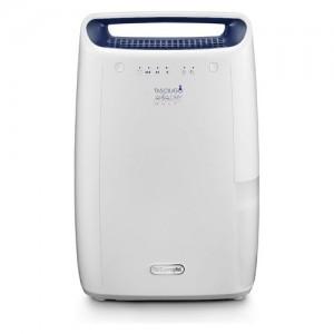 De Longhi DEX212F 0148512201 12L/24h, 55m³, 37dB, R290, Funzione Laundry, 9kg,